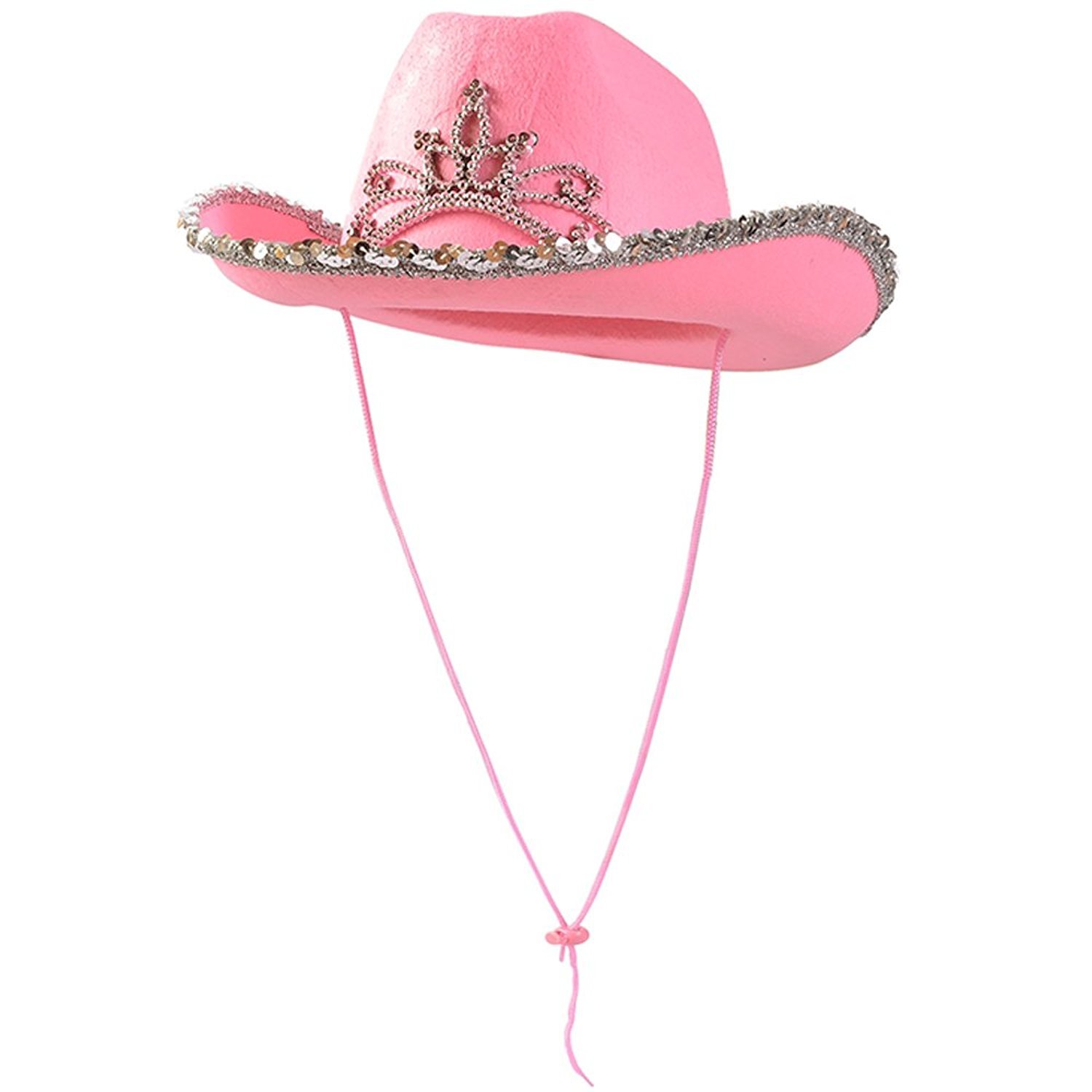 344b65b7a1c Get Quotations · Cowboy Hat - Kids Cowboy Hat - Cowboy Costume Accesssories  - by Funny Party Hats