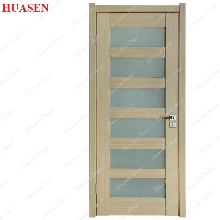 Frosted Glass Interior Office Wooden Doors Design Buy Frosted