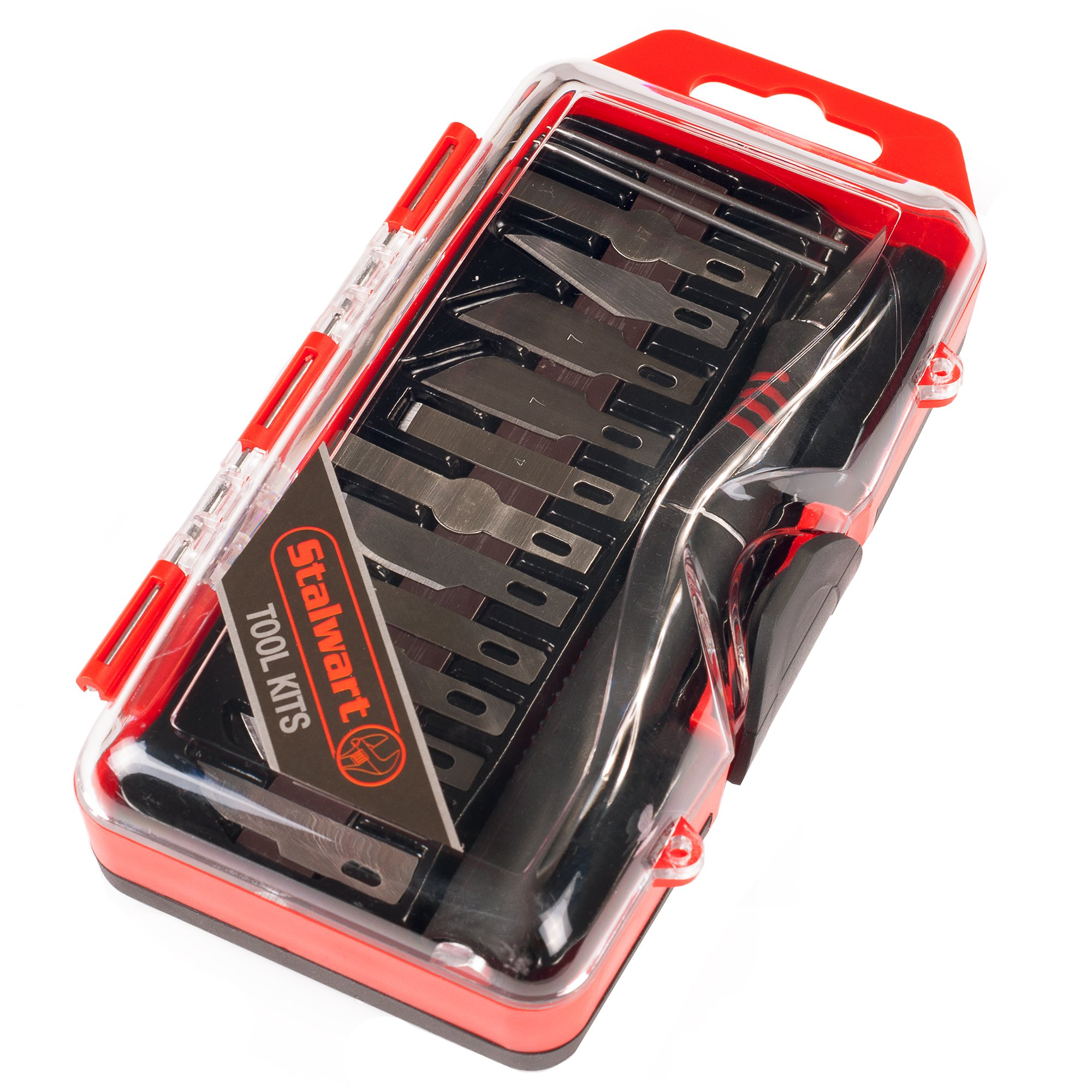 Cheap Scribe Knife Find Deals On Line At Alibabacom Circuit For Sale Get Quotations Stalwart 75 Ht4016 Hobby Set With Needles 16 Piece