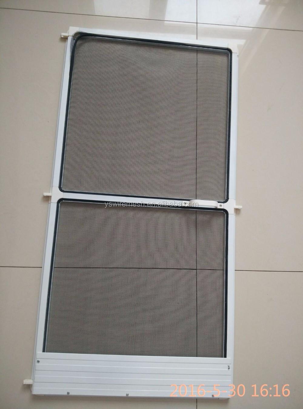 Flyscreen door roller fly screen for Insect door screen
