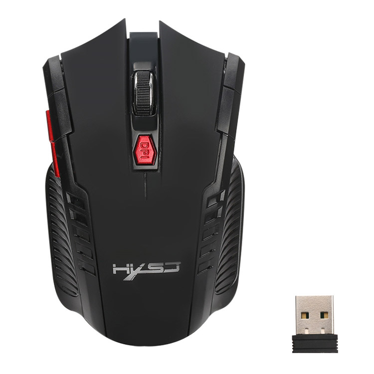 2,4G Wireless 6D Gaming Maus 2400 dpi GM6822