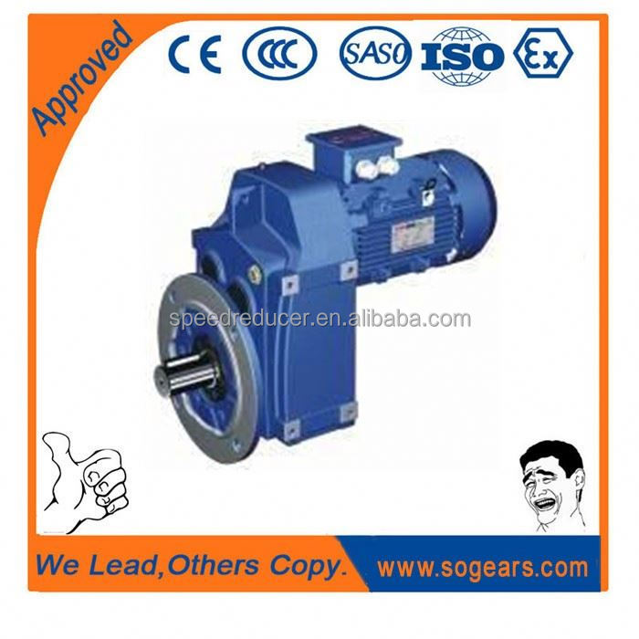 Heavy truck castiron transmission gearbox with reduction gear