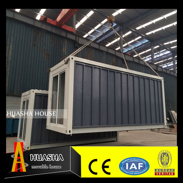 Design individual folded portable ready house manufacturers