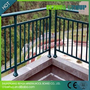 Alluminio Balcone Ringhiere Fancy Ringhiere Dei Balconi Prezzo