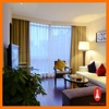 Hotel project bottom price elegant drapes curtains