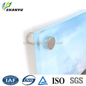 Wholesale China Gold Supplier Cast Acrylic Panel for Picture Frames Clear and Lighter