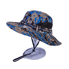 Custom Military Jungle Hat 2c05bcff5117