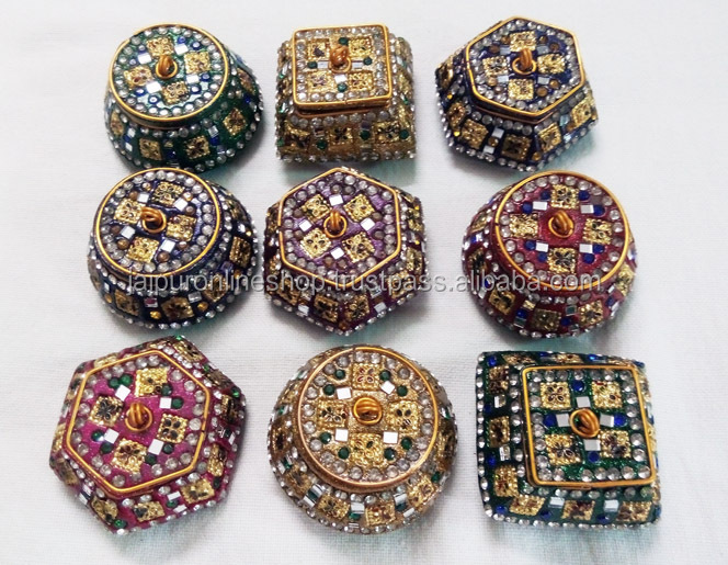 indian small decorative boxes buy indian sindoor boxlac jewellery boxindia lac boxes product on alibabacom - Decorative Boxes