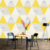 wallpaper glitter decorative Modern Wall Paper