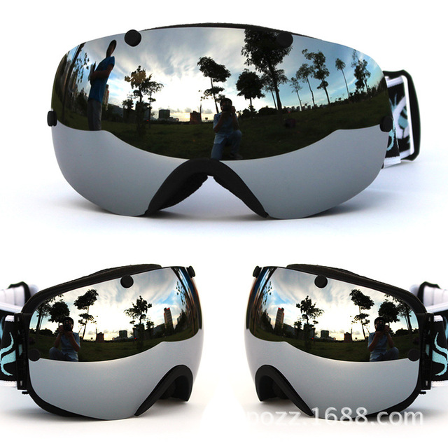 a1942de48b0e Mens Oakley Ski Goggles