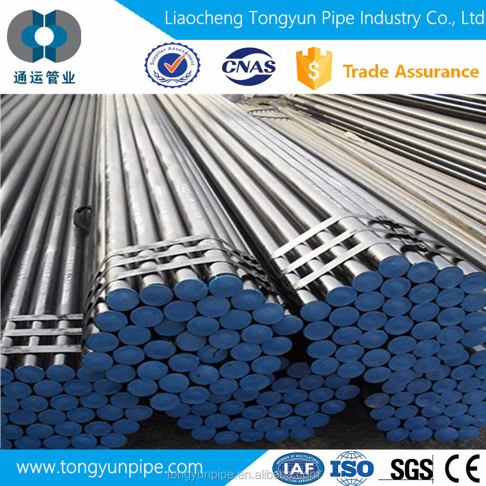 Industrial manufacture china sa 179 carbon steel pipe low carbon steel seamless pipe
