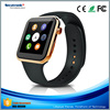 Alibaba China Wholesale Market Hot Sale Digital Watch Phone Bluetooth Smart Watch MTK 2502 for Android Phone