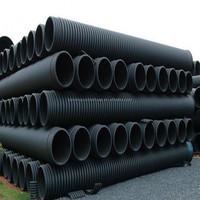 Large diameter pump hose flexible Wear resistant mud water suction dredging hose