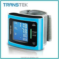 Home decorative neonatal blood pressure monitor