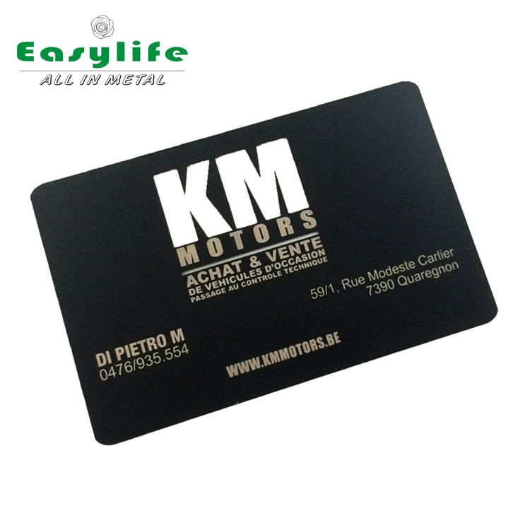 Cheap Metal Business Cards, Cheap Metal Business Cards Suppliers and ...