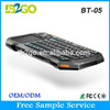 2015 Top Quality BT-05 Mini Bluetooth Wireless Keyboard compatible