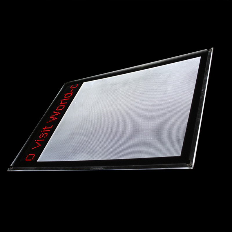 Dynamic light box with display screen for <strong>advertising</strong>