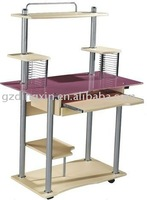 height adjustable desk legs DX-2289