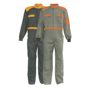 work clothes /factory working uniform / workwear/Guangzhou uniform