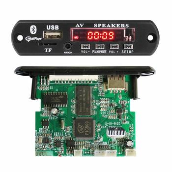 Multifunctional Mp3 Players Mp4 Mp5 Decoder Circuit Board
