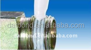 Water-based Pipeline Thread Sealant for Copper Thread