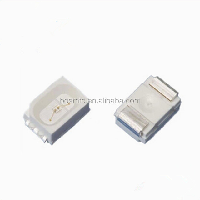 Ultra Bright Chip blue top smd led Epistar chip 3020 smd led diode