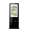 42 Inch Public Advertising and Mobile Phone Charging Station Kiosk