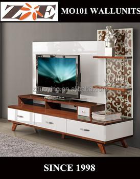 Home Möbel Lcd Tv Wand Einheit Design / Modernes Wohnzimmer Tv ...