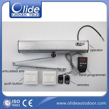 Contemporary Most Popular Automatic Door Closer Electric