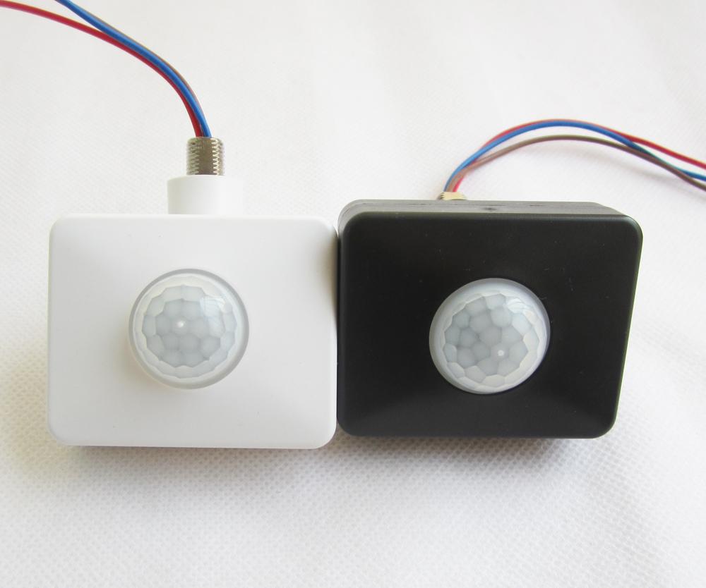 Outdoor Lighting Pir Motion Sensor