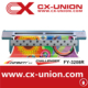 Warranty 12 months 3.2m outdoor solvent printer infiniti challenger FY3208R with good price