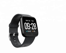 Y7 2019 hottest sale 피트니스 추적기 Sport Heart Rate OEM1.3 inch screen ip68 방수 <span class=keywords><strong>안드로이드</strong></span> smart watch men women