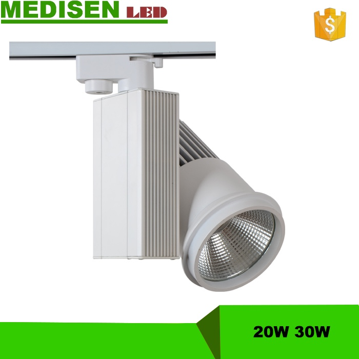 MS-GC-3006 5W Led Track Light Heads Warm White