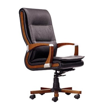 True Seating Concepts High Back Leather