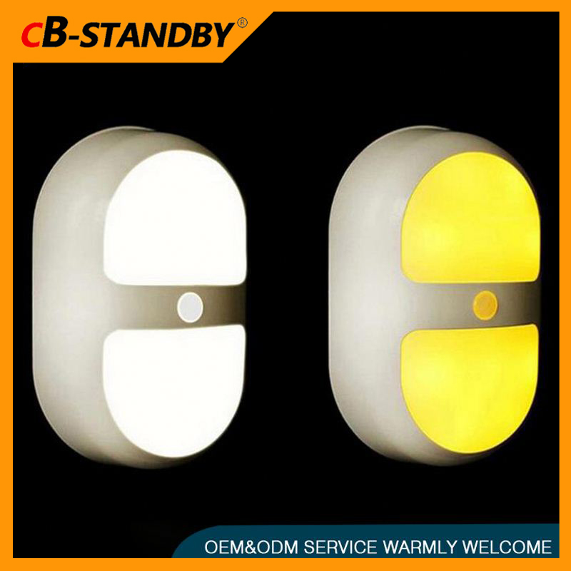 Data entry work home new product ideas small battery operated led lights With Switch ON/Off/AUTO