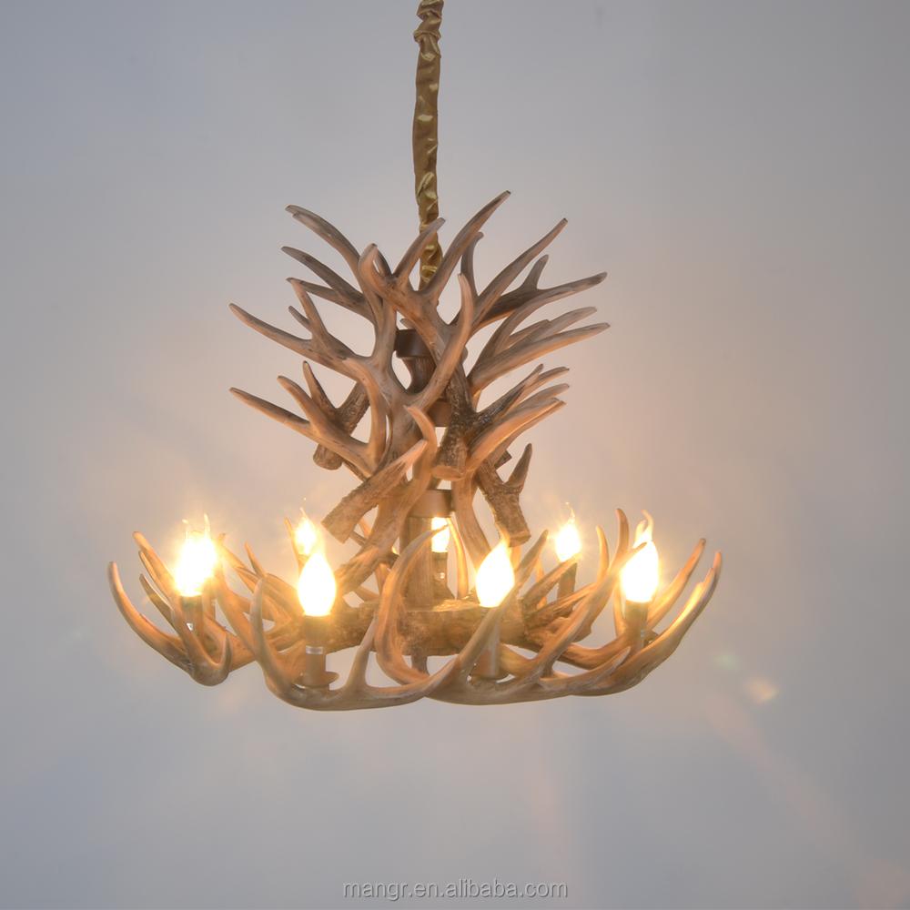 Pendant light mg 1870 vintage opknoping licht huis ontwerp hars ...