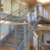 New Stainless Steel Cable Handrail Post
