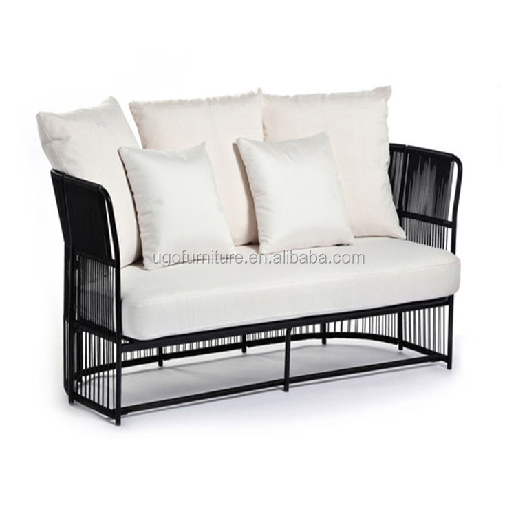 Factory Delivery Price Outdoor Cebu Synthetic Rattan ...