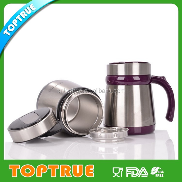 1.9L high quality stainless steel percolator coffee pot