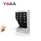 Hot selling 125kHz proximity password keypad access control rfid card reader