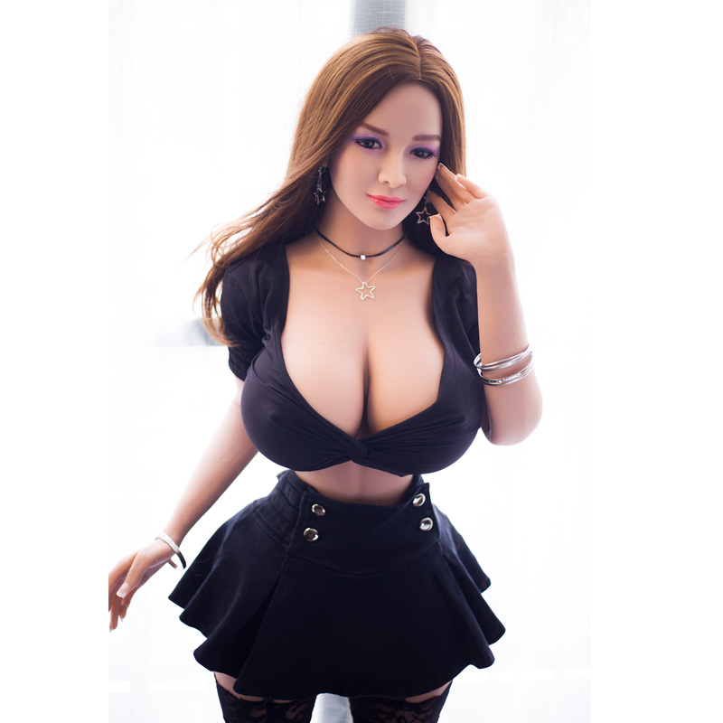 Huge Tit Sex Doll Silicone <strong>Girls</strong> Full Body Massage Masturbator For Man Sexo Bonecas Silicone