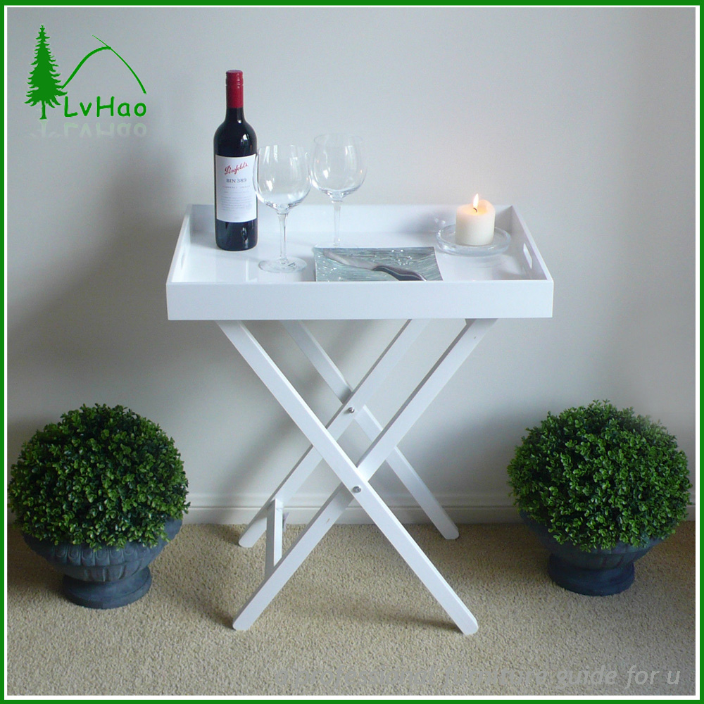 Standing White Kitchen Servicing Tray Table   Buy Tray Table,Tray Table,Tray  Table Product On Alibaba.com