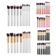10 pcs makeup brush set cosmetic Makeup Tools Set Make Up Brushes