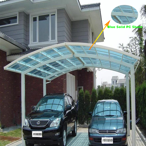 Car Garage Sheds /aluminum Car Shelter/car Garage With Solid Polycarbonate Sheet - Buy Folding Car GaragePlastic Car GarageTwo Car Shelter Product on ... & Car Garage Sheds /aluminum Car Shelter/car Garage With Solid ...