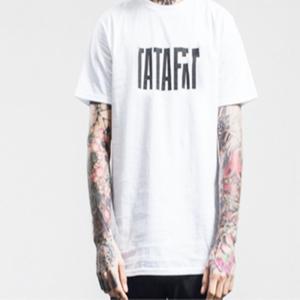 Cheap Simple Fashion High Quality Best Selling Fashion Design Ring Spun Cotton Tshirt