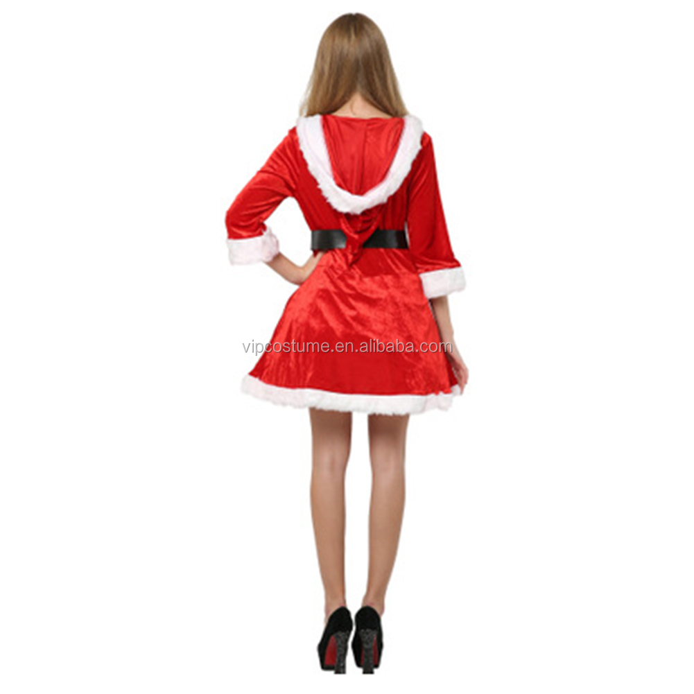 3985a8a832 China Christmas Dress Costumes