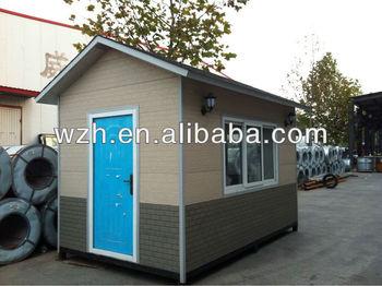 New design 50 100m2 economic mobile prefabricated houses buy economic prefabricated houses - Mobil home economicos ...