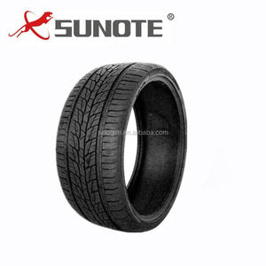 235-255mm Width and 16-20inch Diameter steel belted radial tyres