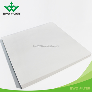 1m*1m lab qualitative medical filter paper