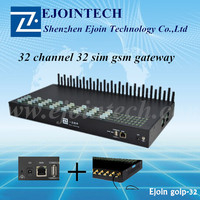 voip gateway device 32 ports skype